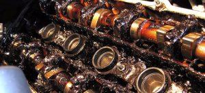 двигател без смяна на масло