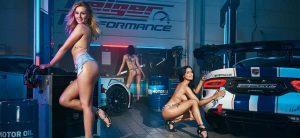liqui moly календар коли красавици
