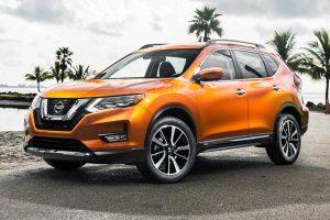 Nissan-X-Trail-Facelift-2017